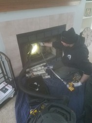 Anything Chimney - Chimney Sweep Manchester NH Manchester 1