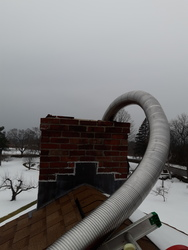 Anything Chimney - Chimney Sweep Manchester NH Manchester 3