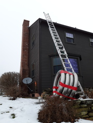 Anything Chimney - Chimney Sweep Manchester NH Manchester 2