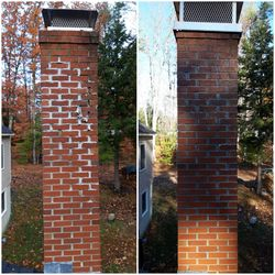 Anything Chimney - Chimney Sweep Manchester NH Manchester 11