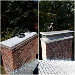 Anything Chimney - Chimney Sweep Manchester NH Manchester 13