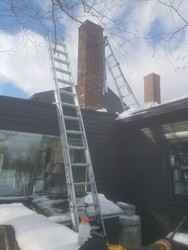 Anything Chimney - Chimney Sweep Manchester NH Manchester 21