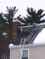 Anything Chimney - Chimney Sweep Manchester NH Manchester 22