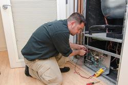 Merz Plumbing Heating & Air Conditioning Inc Leo-Cedarville 1