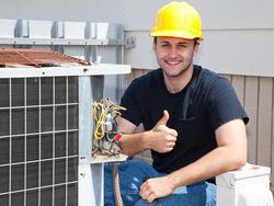 Merz Plumbing Heating & Air Conditioning Inc Leo-Cedarville 2
