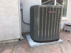 Merz Plumbing Heating & Air Conditioning Inc Leo-Cedarville 3