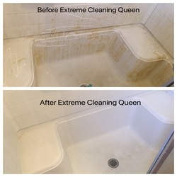 Extreme Cleaning Queen Schenectady 36