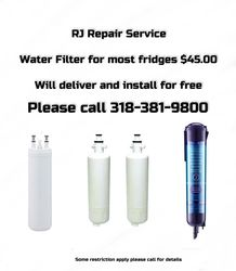 Raleigh Jones Repair Service West Monroe 5