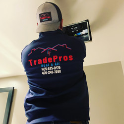 TradePros Heat and Air Moore 0