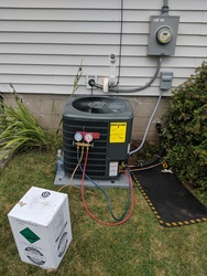 JP Heating and Cooling Henrietta 3