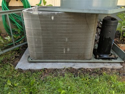 JP Heating and Cooling Henrietta 7