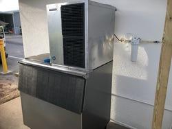 First Charlotte AC & Refrigeration, Inc. Punta Gorda 1
