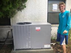 First Charlotte AC & Refrigeration, Inc. Punta Gorda 2