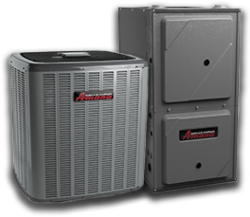 Thacker Heating & Air INC Argos 0