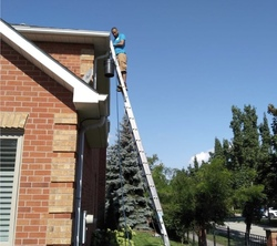 Jessie's Spotless Window Cleaning Services Toronto 3