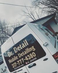 Dr. Detail Mobile Detailing Indianapolis 4
