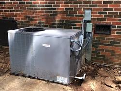 Bucket Services Heating and Air AL#18165 Hayden 4