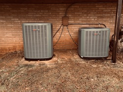 TradePros Heat and Air Moore 11