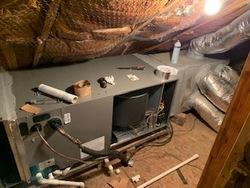 Thacker Heating & Air INC Argos 2