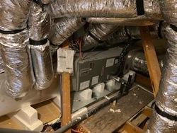Thacker Heating & Air INC Argos 3
