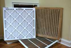 B & E Heating & Air Belvedere 0