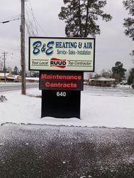 B & E Heating & Air Belvedere 2