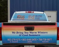 B & E Heating & Air Belvedere 4