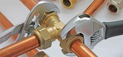 WaterTech Plumbing, inc. Dallas 1