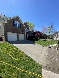 Snyder's Carpet & Tile Cleaning Huntersville 61