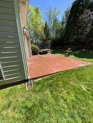 Snyder's Carpet & Tile Cleaning Huntersville 62