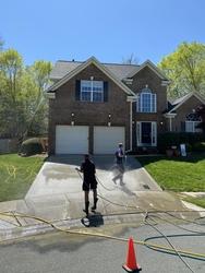 Snyder's Carpet & Tile Cleaning Huntersville 63