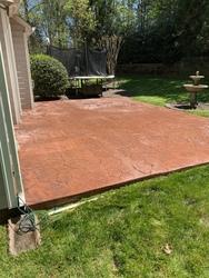 Snyder's Carpet & Tile Cleaning Huntersville 65