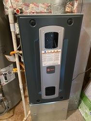 My Guy Heating and Air, LLC Firestone 0
