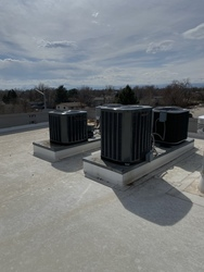 My Guy Heating and Air, LLC Firestone 6