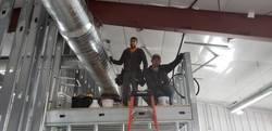 CubCreek Heating & A/C Englewood 2