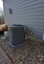 Signature Heating and Air, Inc Centennial 7