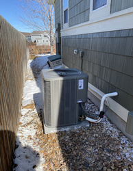 Signature Heating and Air, Inc Centennial 10