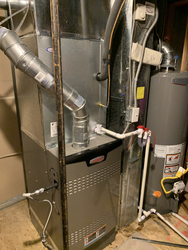 Signature Heating and Air, Inc Centennial 13