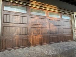 G&A Garage Doors Concord 2