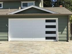 G&A Garage Doors Concord 3