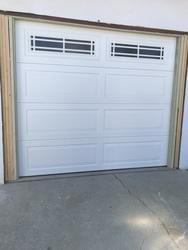 G&A Garage Doors Concord 16