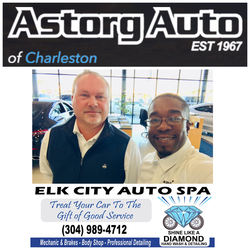 Elk City Auto Spa Charleston 9
