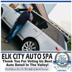 Elk City Auto Spa Charleston 14