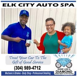 Elk City Auto Spa Charleston 16