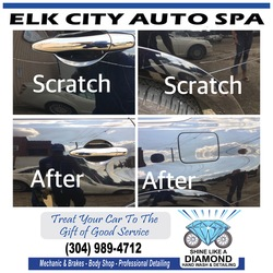 Elk City Auto Spa Charleston 18