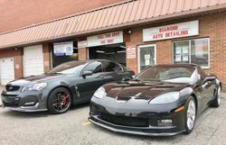 Elk City Auto Spa Charleston 22