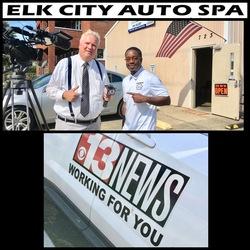 Elk City Auto Spa Charleston 33