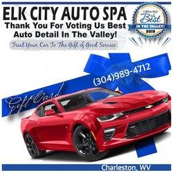 Elk City Auto Spa Charleston 40
