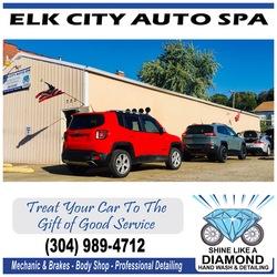 Elk City Auto Spa Charleston 41