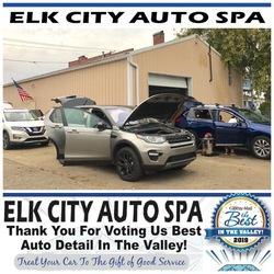 Elk City Auto Spa Charleston 42